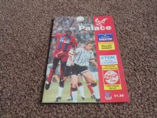 Crystal Palace v Everton, 1993/94 [CC]